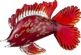 <b>Фигурка декоративная Lefard</b> Рыбка, 246-150, 30 х 8 х 20 см ...