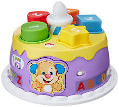 Buy Fisher Price Laugh And Learn Smart Stages Magical Lights