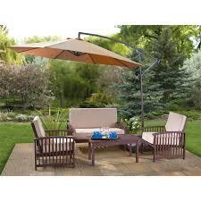 Patio terrific patio set with umbrella Patio Furniture Clearance