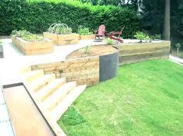 cement block retaining wall ideas block wall ideas cinder block retaining wall garden cinder block wall
