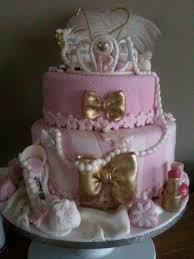 5 Girly Birthday Cakes For 12 Yr Old Photo Little Mermaid Birthday
