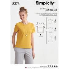 T Shirt Sewing Pattern Cool Design Ideas