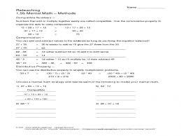 Kids : Identity Math Properties Worksheet Worksheetssaved Expand 7 ...
