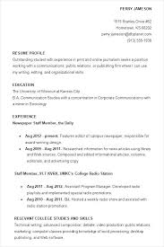 Best Format For Resume Gorgeous Resumer Example Example 48 Resume Maker App Mollysherman