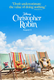 Christopher Robin Quotes Amazing Christopher Robin' New Poster Movies