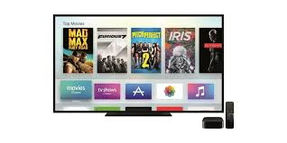 The Apple Tv App Store Now Has A Top Charts Section