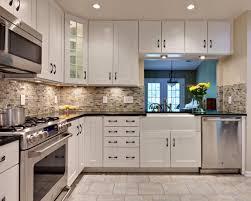 kitchen backsplash white cabinets. Understanding The Background Of White Kitchen Cabinets Backsplash A