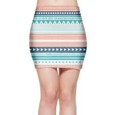 Imp Originals Size Chart Amazon Com Nauty Imp Womens Vintage Bohemian Tribal Stripes