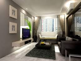 Small Modern Living Room Decorating Ideas Subway Tile Gym Asian Small Space Tv Room Design