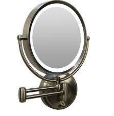 lofty design wall mounted magnifying mirror 15x best of mount 10x home ideas