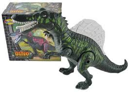 """Интерактивная <b>игрушка Shantou Gepai</b> """"Динозавр"""" от 3 лет ..."""