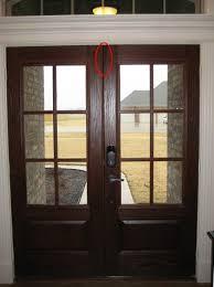 double front doors. How To Get Double Front Doors Close Tight-front-double-doors.