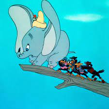 Disney entfernt Dumbo und Co aus dem Kinderprogramm - wegen Rassismus