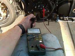 replacing stator and r r rectifier regulator triumph speed click image to zoom