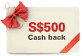 Image result for $500 cash back logo