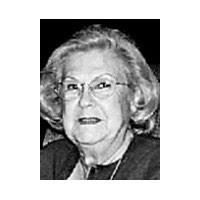 Find Priscilla Carter at Legacy.com