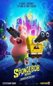 The <b>SpongeBob Movie</b>: Sponge on the Run - Wikipedia