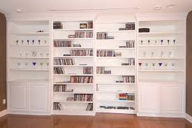 Premade Built In Bookcases Custom Bookcase Plans Seoegycom