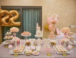 Lee Yin's 22nd Elegant Theme Birthday Party