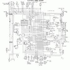 1971 fj40 wiring diagram wiring solutions 1972 toyota fj40 wiring diagram get image about
