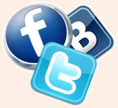 Социальные сети как эффективный инструмент маркетинга в индустрии  Социальные сети как эффективный инструмент маркетинга в индустрии встреч