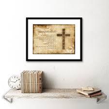 ten commandments wall art within famous best 40 ten commandments wall art design inspiration of