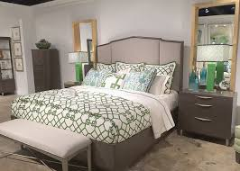 Soho Bedroom Furniture Soho Bedroom Furniture From The New Rachael Ray Home Collection By
