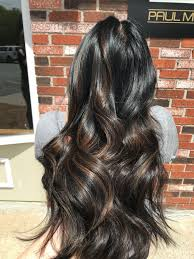 Hair Color For Indian Asian Middle