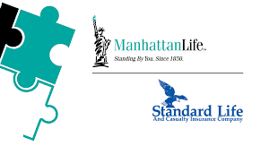 Tax advice neither sentinel security life insurance company nor its agents and representatives security life insurance company since 1948, families have counted on sentinel security life. Newsroom Manhattanlife Acquires Standard Life And Casualty