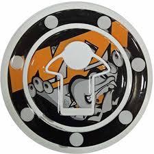 Design Your Own Tank Pad Speedyriders Customized Tank Cap Sticker Fuel Cap Pad Protector Ktm Bike Tank Pad