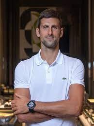 Hublot: Novak Djokovic unterschreibt endlich bei einer Uhrenmarke und  entwirft gleich ein neues Design