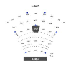 Darien Lake Performing Arts Center Seating Chart Maroon 5 Tickets At Darien Lake Performing Arts Center On 06