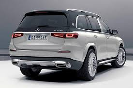 Research, compare and save listings, or contact sellers directly from 6 maybach gls 600 models nationwide. 2021 Mercedes Maybach Gls Review Trims Specs Price New Interior Features Exterior Design And Specifications Carbuzz