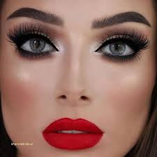 prom makeup for red dress inspirational 1120 best glamorous images on of elegant