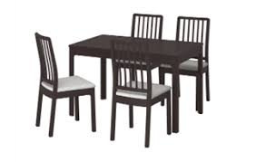 dining tables up to 4 seats