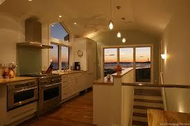beach home kitchen makeover