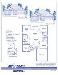 adams homes floor plans. Exellent Homes Gypsy Adams Homes Floor Plans In Simple Home Interior Ideas Y With  Ideal M
