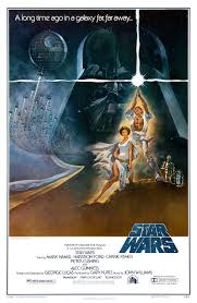 Star Wars Light Up Poster New Star Wars 9 Poster Echoes The Poster For A New Hope