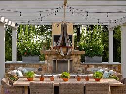 16 outdoor lighting ideas that won t break the bank