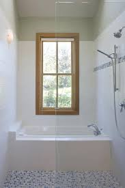 bathroom showers with windows window in bathtub shower area i been told that is not a bathroom showers with windows