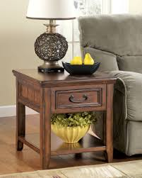 End Table Living Room
