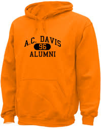 A.c. Davis High School Pirates Alumni - Class of 1970 50 Year Reunion