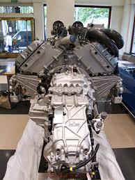 bugatti veyron w16 engine and gearbox at hr owen london bugatti veyron w12 engine 08