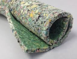 carpet padding. carpet padding u