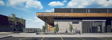 Milestones Restaurant Choose The Best Of Milestones Interior And - Interior exterior designs