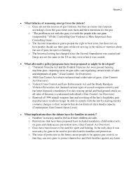gun violence essay gun violence essay persuasive essays on gun control paper 2