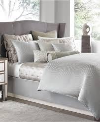 the hotel collection bedding. Modren Hotel Hotel Collection Finest Silver Leaf Bedding   Collections Bed U0026 Bath Macyu0027s On The B