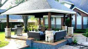 Cool Patio Cover Plans Free Patio Cover Blueprints Miraculous Patio