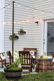outside patio lighting ideas. 22 Awesome Outdoor Patio Furniture Options And Ideas Outside Lighting