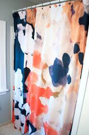 long shower curtain 54 x 72 shower curtain liner bathroom smlf